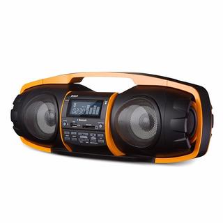 Parlante Boombox Bluetooth Sd Usb 450w Rca *10