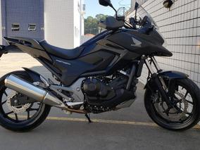 Honda Nc 750 X Abs Perfeita
