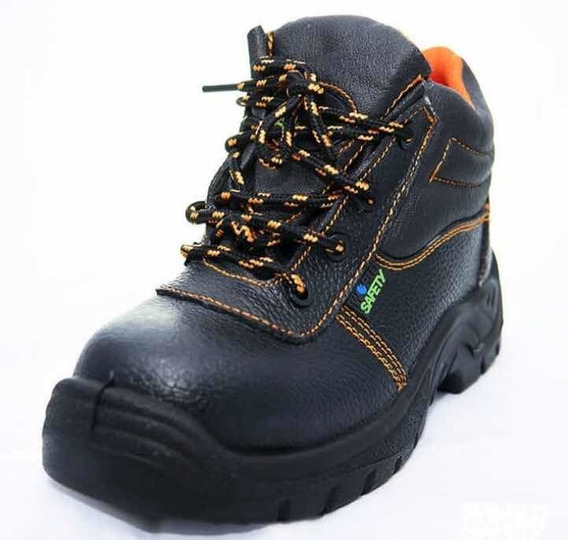 Botas De Seguridad World Safety Mod 1109.. Somos Fabricantes
