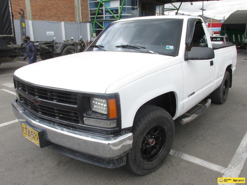 Chevrolet Cheyenne 5.7 C1500