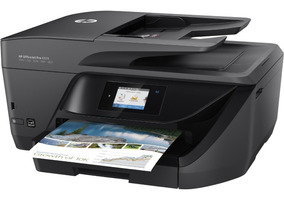 Multifuncional Hp Officejet Pro 6970 Imp/scan/copia