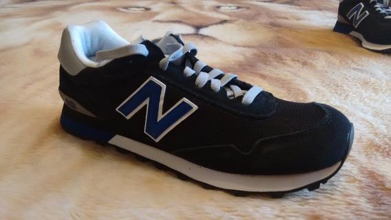 Zapatillas Importadas New Balance Negras Nuevas Con Caja