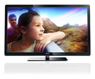 Tv Lcd Philips 32 Pulg Serie 3000