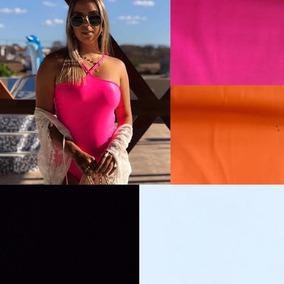 Kit 10 Bory Neon Boris Blusinha Feminino Maior Neon Carnaval