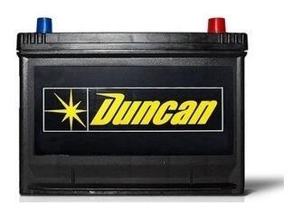 Batería Duncan N40mr 500amp