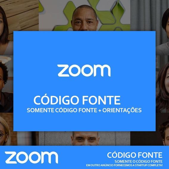 Zoom - Código Fonte Completo - Tenha Seu Negócio Agora!