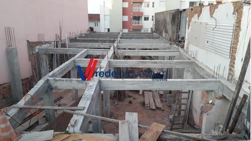 Imagem 1 de 8 de Terreno À Venda Em Ponte Preta - Te273703