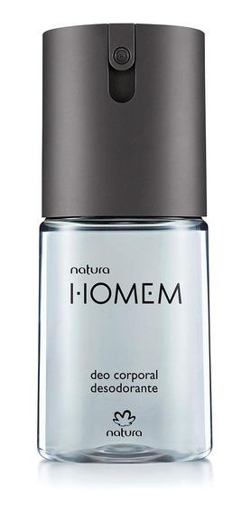 2 Perfume Natura Homem 100ml