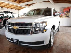 Chevrolet Tahoe 5.4 Lt Piel Banca At