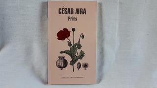 Prins Cesar Aira Random House