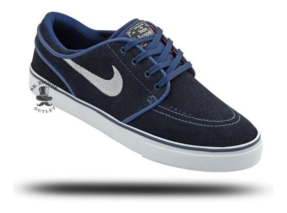 Tênis Nike Sb Skate Stefan Janoski Masculinos Og + F. G