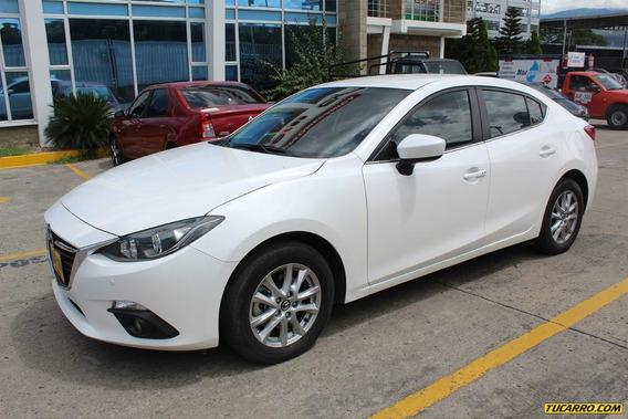 Mazda Mazda 3 Tuning