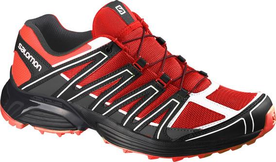 Zapatillas Hombre Salomon - Xt Taurus - Trail Running