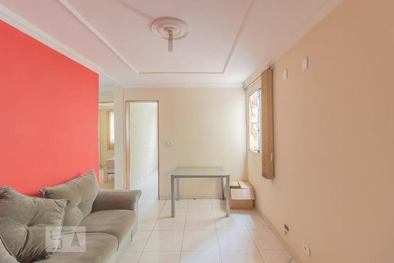 Apartamento Para Aluguel - Novo Eldorado, 2 Quartos, 48 - 893029858