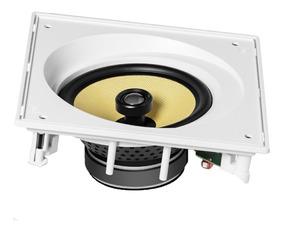 Jbl Ci8sa Caixa Acústica De Embutir Angulada Cone Kevlar Un