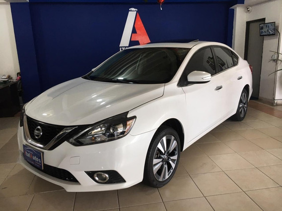 Nissan Sentra 1.8 2018