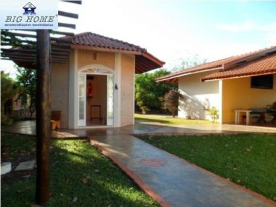 Casa Residencial À Venda, Centro, Jardinópolis - Ca0618. - Ca0618 - 33597877