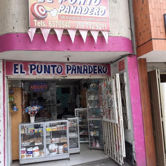Vendo Negocio Dedicado A Vender Produc Pastelería/panadería