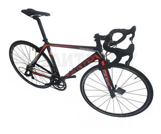 Bici Ruta Sars Invincibility Campagnolo Veloce 2x10v Shimano