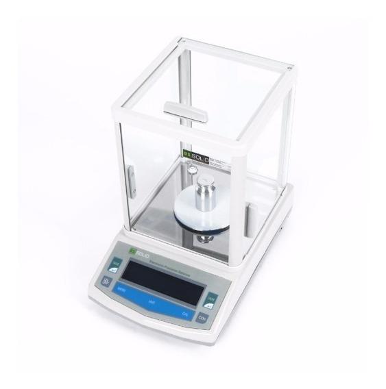 Balanza Analitica 1 Miligramo 300x0.001 Gr Laboratorio