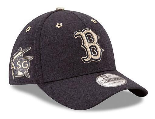 Gorra Boston Red Sox New Era 39 Fifty All Star Game 2017