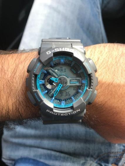 Relógio G-shock Ga 110ts