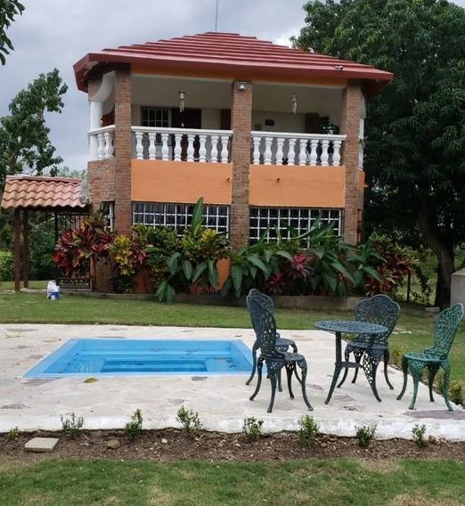 Finca En Santo Domingo