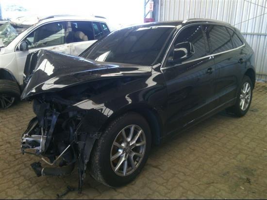 Audi Q5 Sucata Peças - Câmbio Motor Diferencial Porta