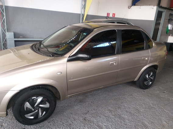 Chevrolet Classic 2012 1.0 Ls Flexpower 4p Completo