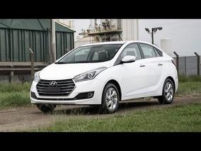 Hyundai Hb20s Premium 1.6 Flex Automático