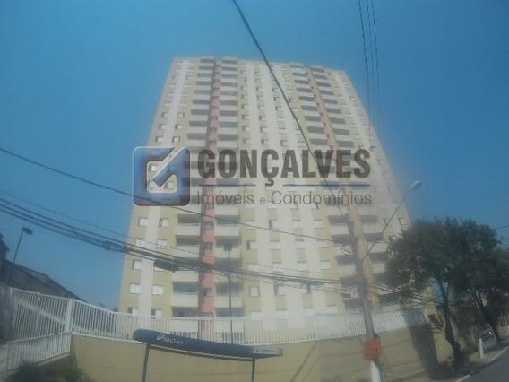 Venda Apartamento Sao Bernardo Do Campo Bairro Assunçao Ref: - 1033-1-129554