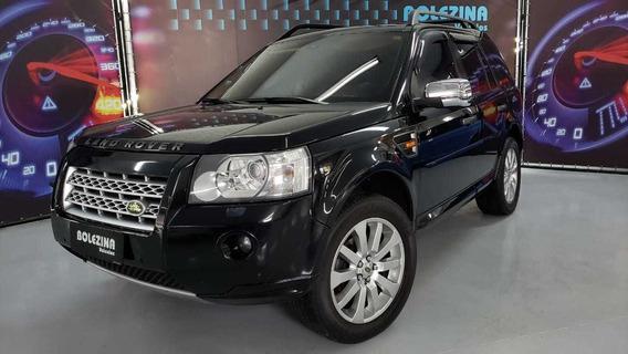 Land Rover - Freelander 2 Hse 3.2 V6 2009 Automática
