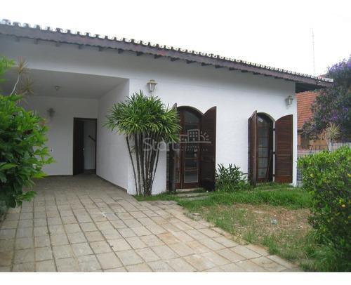 Imagem 1 de 17 de Casa Á Venda E Para Aluguel Em Taquaral - Ca103830