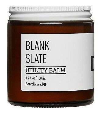 Balsamo Para Barba Blank Slate Utility Balm Beardbrand