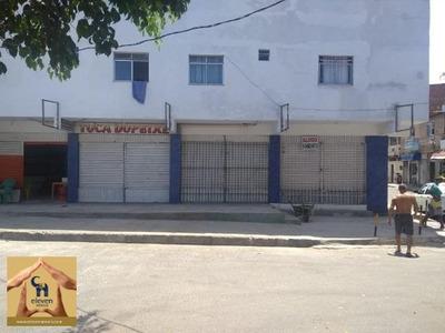 Eleven Imoveis, Excelente Localização Ponto Comercial , Itapuã. - Pt00039 - 33716700