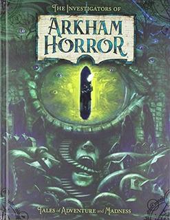 Los Investigadores De Arkham Horror