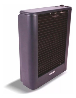 Calefactor Coppens Unico 3000 6000 Tb Salida Izquierda