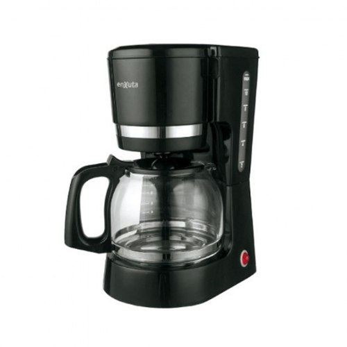 Cafetera Enxuta Sdaenxc 215 1.5 Lts, 800 W - Vía Confort
