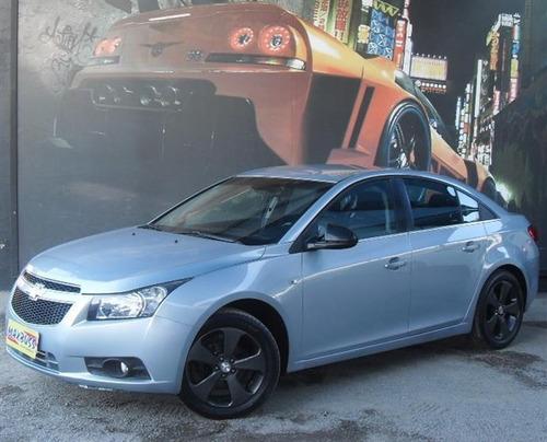 Chevrolet Cruze 1.8 Lt Sport6 16v Flex 4p Automático 2012/20