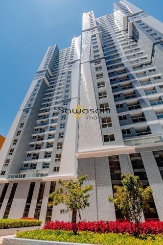Imagem 1 de 30 de Apartamento A Venda No Bairro Centro Em Curitiba - Pr.  - Ap-1690-1
