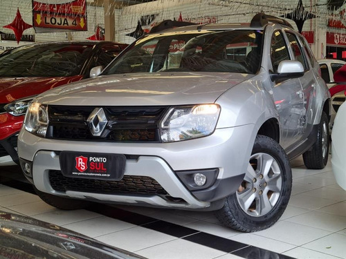 Imagem 1 de 9 de Renault Duster Dynamique 1.6 Flex Aut.