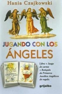 Jugando Con Los Angeles - Hania Czajkoswki - Grijalbo