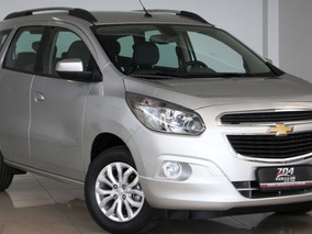 Chevrolet Spin Ltz 1.8 8v Econo.flex, Qnk5271