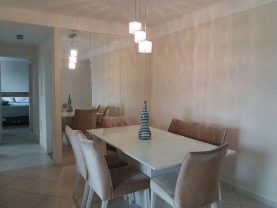 Apartamento À Venda, 90 M² Por R$ 410.000,00 - Jardim Guadalajara - Sorocaba/sp - Ap5370