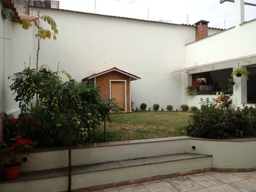 Casa Com 5 Quartos Para Comprar No Camargos Em Belo Horizonte/mg - Vit4096