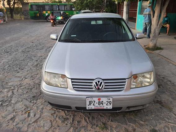 Volkswagen Jetta Clásico 2003