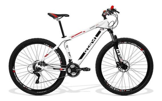 Bicicleta Gts Aro 29 F. Hidráulico - 24v | New Exp 2.0