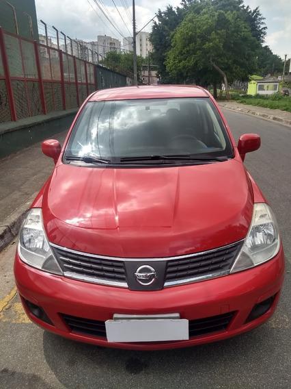 Nissan Tiida S 1.8 Aut