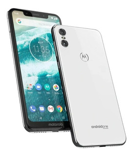 Motorola One 4gb Ram 64gb Octa Core