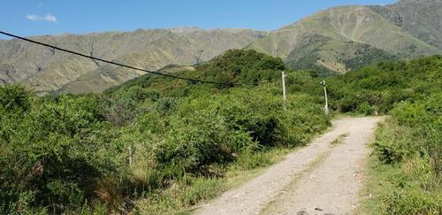 Imagen 1 de 6 de Lugar Soñado En Los Mas Alto De Cerro De Oro!!!!
